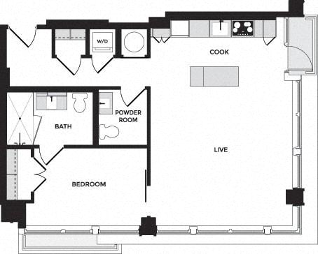 Dc washington district p0220780 ab02757sf 2 floorplan