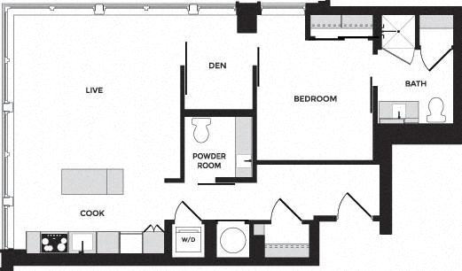 Dc washington district p0220780 abd01783sf 2 floorplan