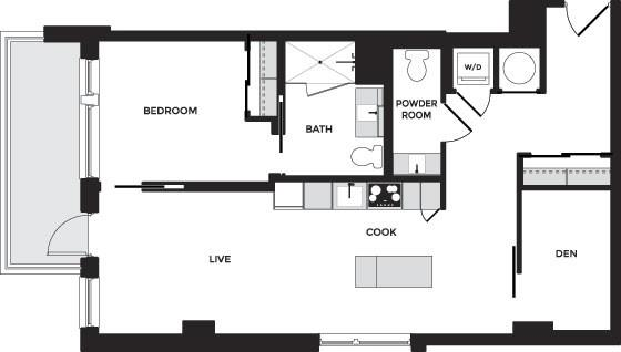 Dc washington district p0220780 abd02819sf 2 floorplan