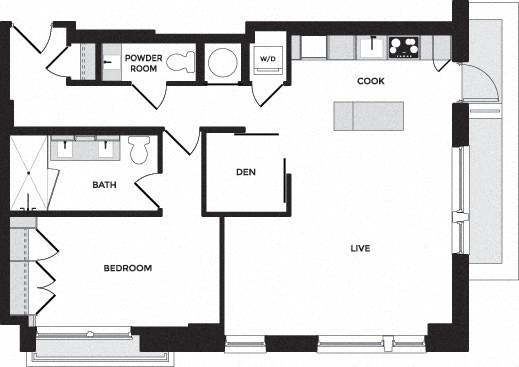 Dc washington district p0220780 abd05857sf 2 floorplan