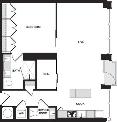 Dc washington district p0220780 abd06866sf 2 floorplan