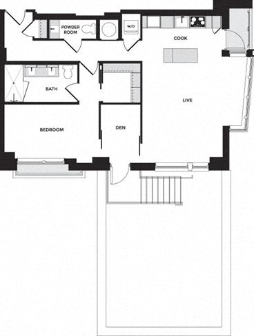 Dc washington district p0220780 abd08899sf 2 floorplan