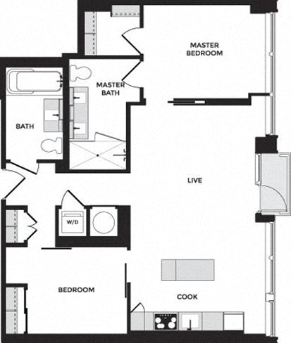 Dc washington district p0220780 bc02934sf 2 floorplan