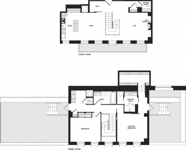Dc washington district p0220780 bd011726sf 2 floorplan