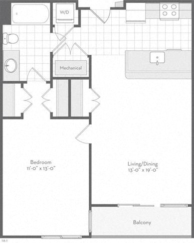 Md baltimore thefitzgerald p0220783 thedarcy737sf 2 floorplan