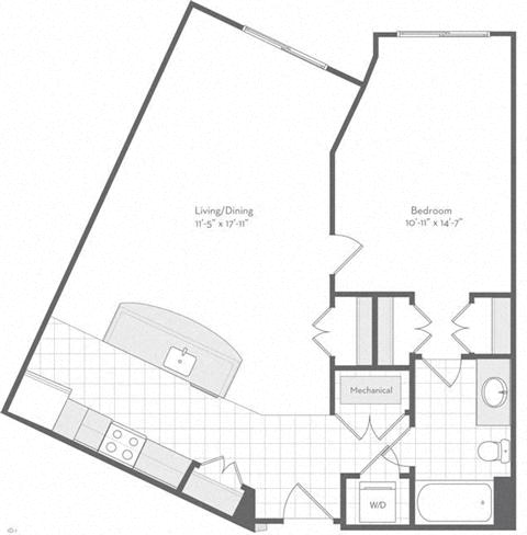 Md baltimore thefitzgerald p0220783 thedawson787sf 2 floorplan