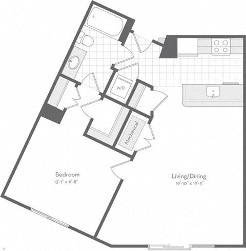 Md baltimore thefitzgerald p0220783 theewing824sf 2 floorplan