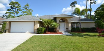 14161 Wellington Trace 4 Beds House for Rent Photo Gallery 1