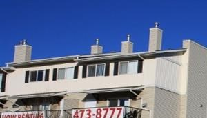4204 - 139 Avenue 2-3 Beds Apartment for Rent Photo Gallery 1