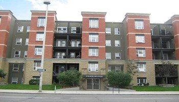 1017 - 11th Avenue SW 2-3 Beds Apartment for Rent Photo Gallery 1