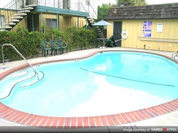 4861-4935 Campbell Ave 1-3 Beds Apartment for Rent Photo Gallery 1