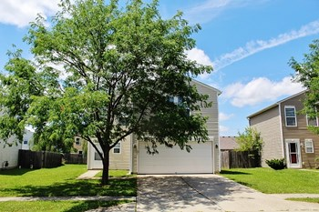 2922 Ludwig Drive 3 Beds House for Rent Photo Gallery 1