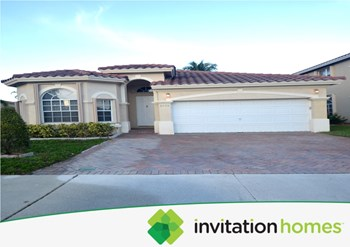 2030 Nw 98th Terrace 3 Beds House for Rent Photo Gallery 1
