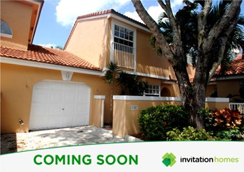 11337 Lakeview Drive Unit 5 Bldg O 3 Beds House for Rent Photo Gallery 1
