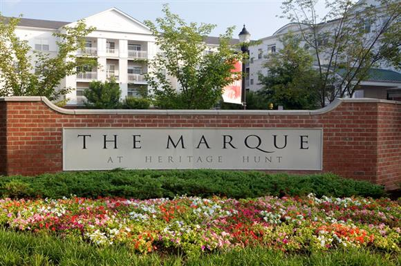 The Marque at Heritage Hunt