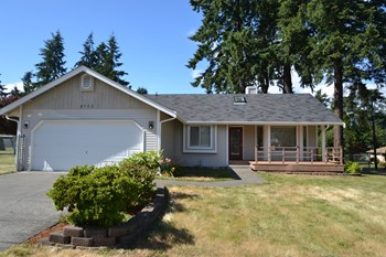 8703 Dolly Madison St Sw 3 Beds House for Rent Photo Gallery 1