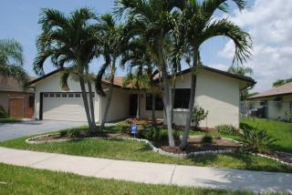 4933 Nw 96th Terrace 3 Beds House for Rent Photo Gallery 1