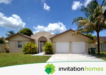17312 Sw 149th Court 3 Beds House for Rent Photo Gallery 1