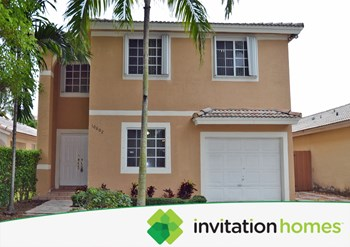 10602 Sw 161st Avenue 5 Beds House for Rent Photo Gallery 1