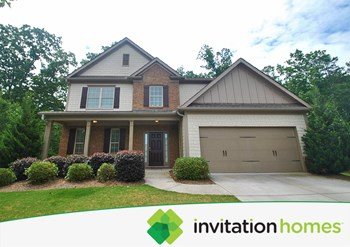 4737 Arbor View Parkway Nw 4 Beds House for Rent Photo Gallery 1