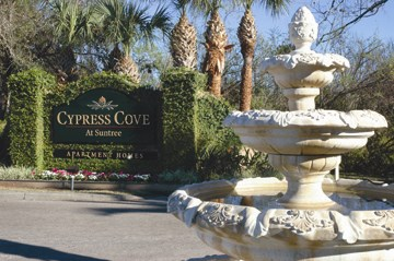 Cypress Cove Photo Gallery 1