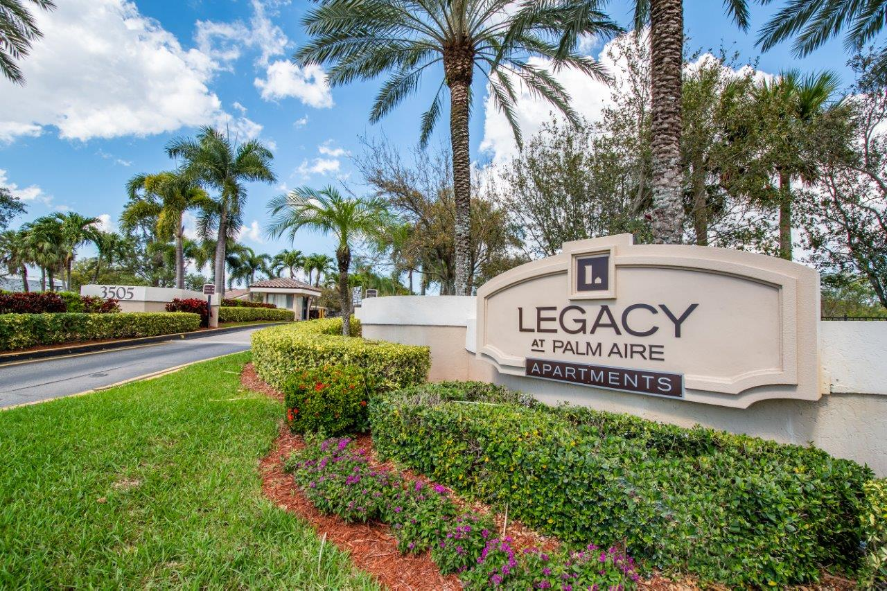 Legacy at Palm Aireproperty Image #1