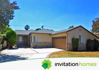 6825 Hesperia Ave 3 Beds House for Rent Photo Gallery 1