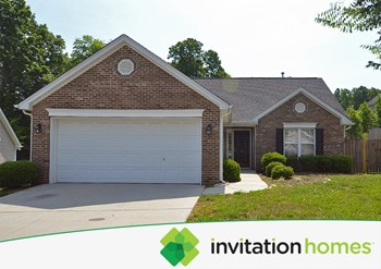 5619 Fairway Forest Dr 3 Beds House for Rent Photo Gallery 1