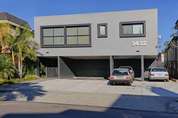 3432 Keystone Ave Studio-2 Beds Apartment for Rent Photo Gallery 1