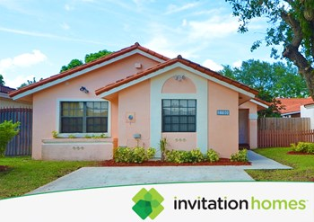 11433 Sw 74th Terrace 3 Beds House for Rent Photo Gallery 1
