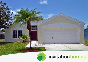 4821 Sabal Harbour Dr 4 Beds House for Rent Photo Gallery 1
