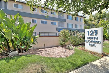 123 N El Camino Real 1-2 Beds Apartment for Rent Photo Gallery 1