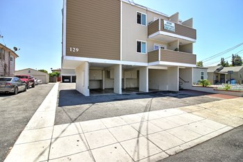 129 Lincoln Avenue 1-2 Beds Apartment for Rent Photo Gallery 1