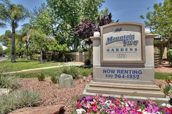 570 Rengstorff Avenue 1 Bed Apartment for Rent Photo Gallery 1