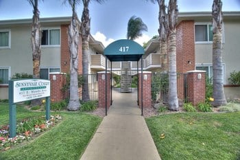 417 E Maude Avenue 2 Beds Apartment for Rent Photo Gallery 1