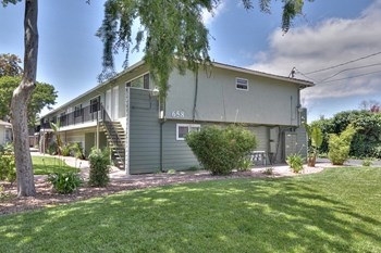 658 Sierra Vista Avenue 1-2 Beds Apartment for Rent Photo Gallery 1