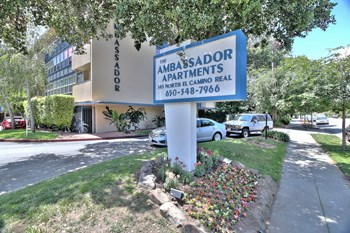 145 N El Camino Real 1-3 Beds Apartment for Rent Photo Gallery 1