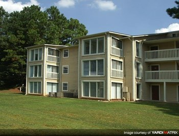 1000 Holcomb Bridge Road 1-2 Beds Apartment for Rent Photo Gallery 1