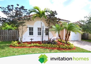13167 Sw 143rd Terrace 3 Beds House for Rent Photo Gallery 1