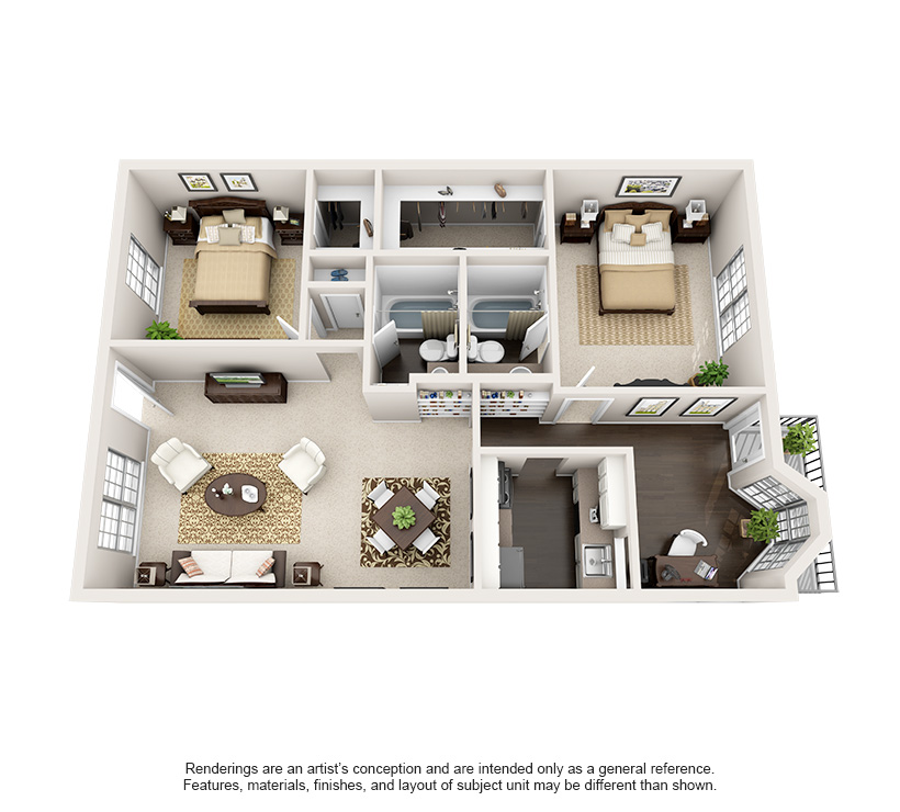 Nob Hill Apartments L