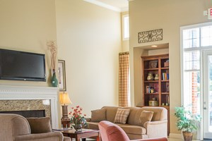 417 Bushmill Drive 1-3 Beds Apartment for Rent Photo Gallery 1