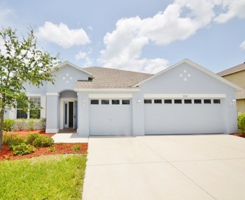 9724 Asbel Estates St 4 Beds House for Rent Photo Gallery 1