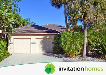 800 Sw 87th Terrace 4 Beds House for Rent Photo Gallery 1
