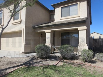 43754 W Cahill Dr 4 Beds House for Rent Photo Gallery 1