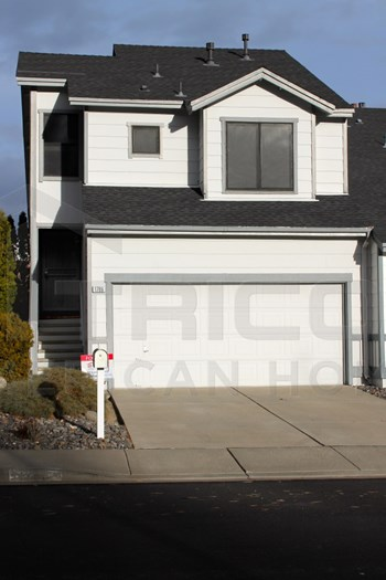 1786 Sierra Highlands Dr 3 Beds House for Rent Photo Gallery 1
