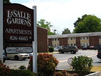 810 LaSalle Avenue 1-2 Beds Apartment for Rent Photo Gallery 1