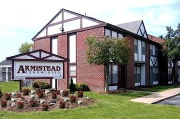 2013 N. Armistead Avenue Apt H-1 1-3 Beds Apartment for Rent Photo Gallery 1