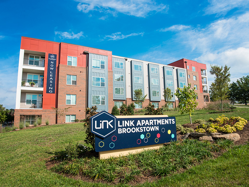 Link Apartments® Brookstown