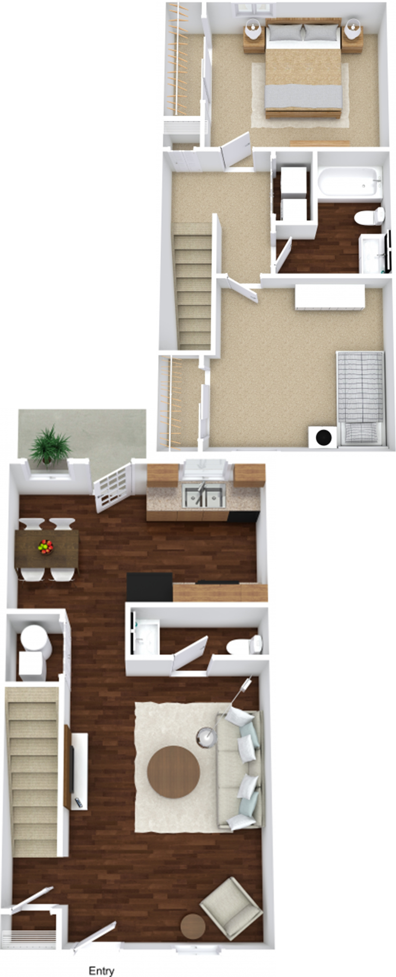 2-Townhome