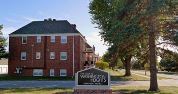 4101 Woodland Plaza 1-3 Beds Apartment for Rent Photo Gallery 1